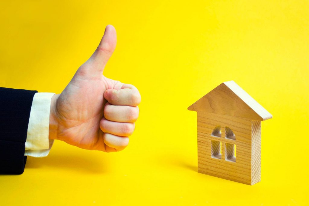 objectives of property valuation